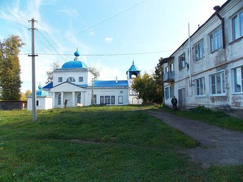 Трехкомнатная квартира на реке Нерль в селе Петрово-Городище Иван. обл - Фото 2