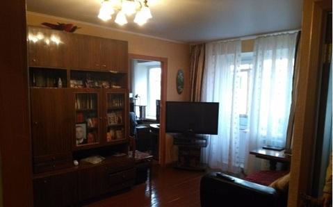 Продается 2-комнатная квартира 43.7 кв.м. на ул. Московская - Фото 3