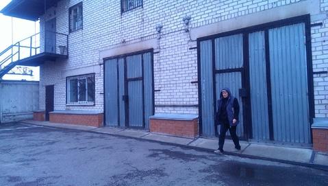 Сдам производственно-складское помещение - Фото 5