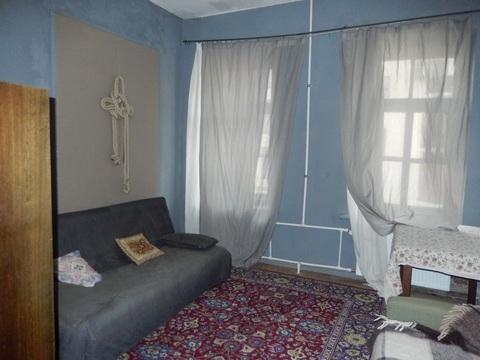 Сдам комнату 24 м2 в Центральном р-не - Фото 1