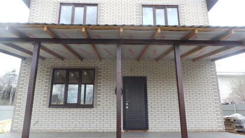 Продается дом под чистовую отделку, 15 минут от метро Котельники - Фото 5