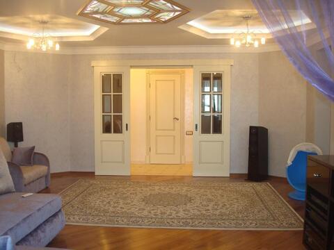 Квартира на 5-ой Борисовской - Фото 1