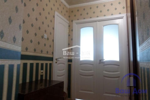 1 комнатная квартира улучшенной планировки в Александровке, ост. . - Фото 4