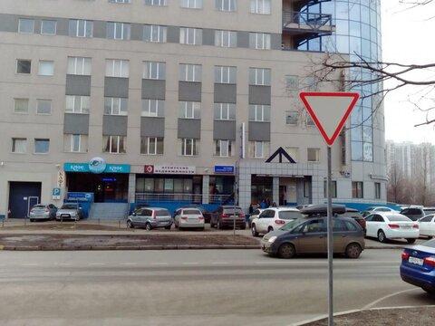 Аренда офис г. Москва, м. Бибирево, ул. Пришвина, 8, корп. 2 - Фото 5