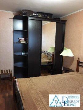 Комната в 3-комнатной квартире в Люберцах в 10 минутах езды до метро . - Фото 5