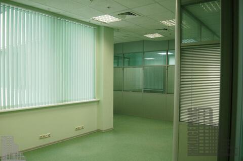 Офисный блок 381 кв.м, метро Калужкая, ЮЗАО - Фото 1