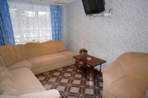 Квартира посуточно, на короткий срок в Иваново пр.Строителей,78 - Фото 1