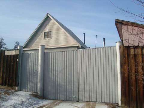 Продам: дом 77 кв.м. на участке 10.5 сот. - Фото 3
