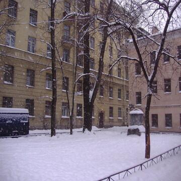 Малонаселенная квартира. - Фото 4