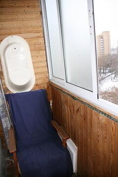 Квартира по адресу: г. Москва, улица Затонная, дом 12, к2 - Фото 3