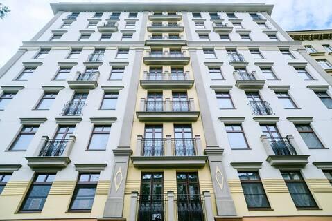 Жилой комплекс «Каретный Плаза». Элитные апартаменты 91,5 кв. м. - Фото 3