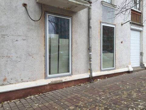 Коммерческое помещение по ул. Князя Трубецкого - Фото 1
