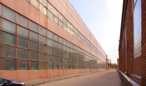 Аренда склада 3374,40 кв. м офисно-складском компл - Фото 1