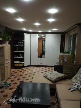 Продажа квартиры, м. Семеновская, Ул. Боровая - Фото 1