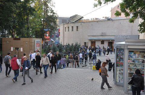 Лучшее торговое помещение на Бауманской, 70 кв.м, прямо возле метро - Фото 4