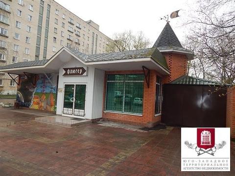 Продажа помещения общественного питания, 81.6 м2 - Фото 1