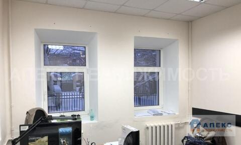 Аренда офиса 57 м2 м. Марксистская в административном здании в . - Фото 3