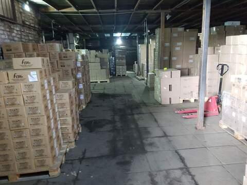 Аренда склада 1175 м2, м.Марьина Роща - Фото 3