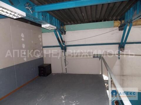 Аренда склада пл. 400 м2 м. Аннино в складском комплексе в Чертаново . - Фото 4
