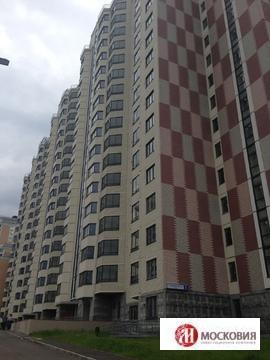1-комн.квартира 38.5 м2 в Солнцево - Фото 3