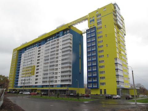 Срочно продается двухкомнатная просторная квартира на Госцирке - Фото 2