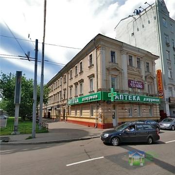 Продажа квартиры, м. Новослободская, Ул. Новослободская - Фото 2