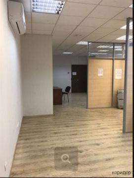Продам офисное помещение 1450 кв.м, м. Обводный канал - Фото 4