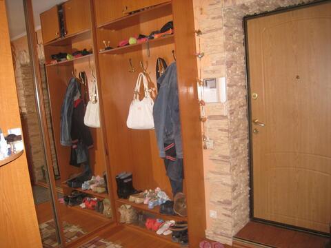 Продажа двухкомнатной квартиры 64 кв.м г.Домодедово - Фото 5