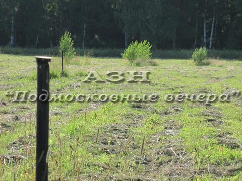 Дмитровское ш. 22 км от МКАД, совхоза Марфино, Участок 19.5 сот. - Фото 3