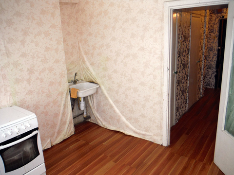 Продается 1-комнатная квартира в г. Наро-Фоминск, район Мальково - Фото 4