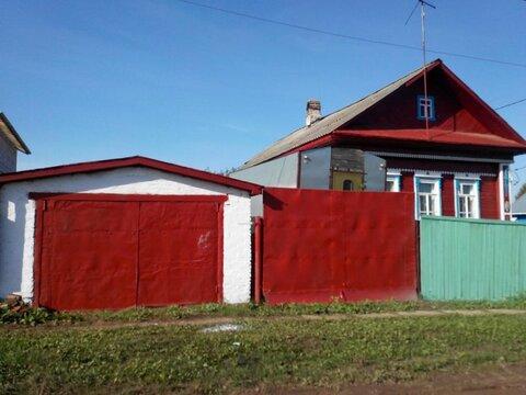 Продажа дома, 58.7 м2, Цветочная, д. 33 - Фото 5