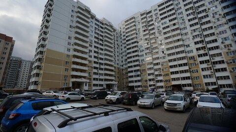 Купить новостройку с ремонтом в Южном районе города Новороссийска. - Фото 1