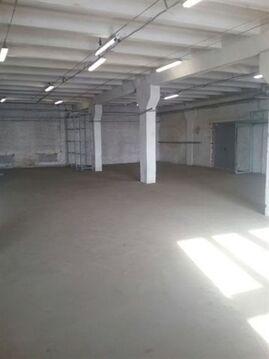 Сдам складское помещение 445 кв.м, м. Международная - Фото 2
