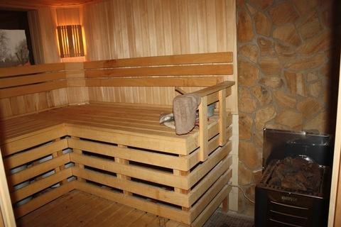 Трёхэтажный коттедж с банным комплексом в пос. Рощино - Фото 3