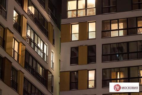 Продажа 1-комнатной квартиры в г. Видное - Фото 1