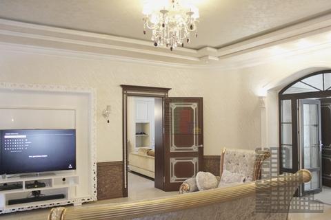 Трехэтажный загородный дом в 1,5км от Пироговского вдхр. - Фото 4