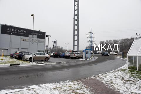 Земельный участок расположенный на внешней стороне МКАД, 92 км, Мытищи - Фото 2