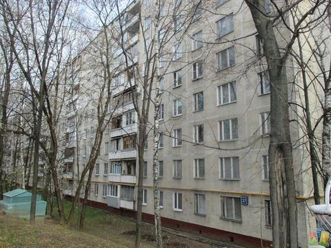 Комната в аренду у метро Пражская - Фото 1