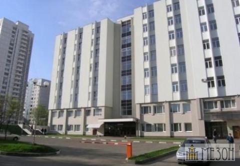 Аренда офиса, м. Строгино, Ул. Кулакова - Фото 3