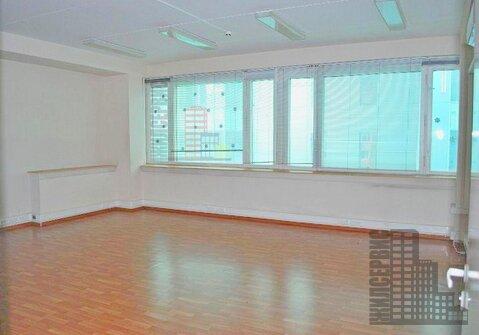 Офис 57,7 в бизнес-центре на Наметкина 14к1 - Фото 4