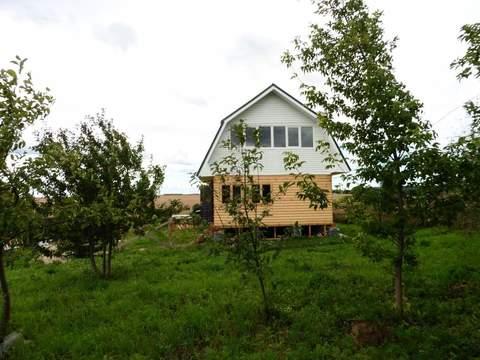 Сдам: дом 90 кв.м. на участке 20 сот, 2 комн.