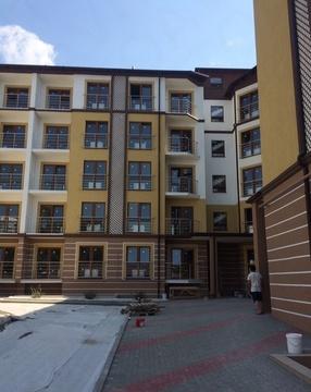 1 комнатная квартира на ул.Халтурина, 32 - Фото 1