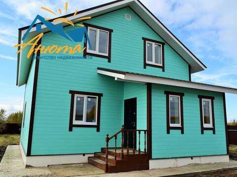 Новый каменный дом вблизи города Балабаново. ИЖС.прописка.ипотека - Фото 2