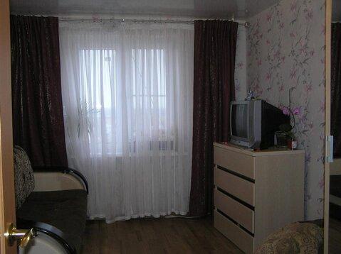 3-комнатная квартира, Пермякова, 34 с изолир. комнатами, Купить квартиру в Нижнем Новгороде по недорогой цене, ID объекта - 315595056 - Фото 1