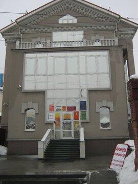 Продажа офиса, Екатеринбург, Ул. Горького - Фото 1