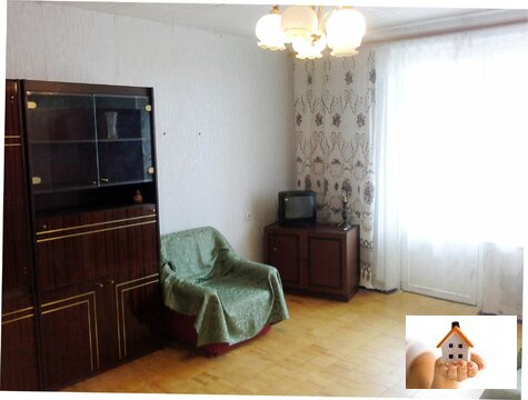 1 комнатная квартира, Капотня 3 квартал, д.25 - Фото 4