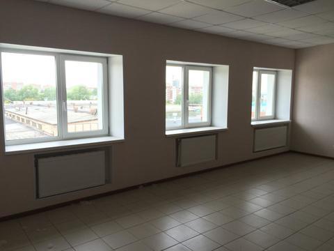 Офисное помещение 125 м2 - Фото 3