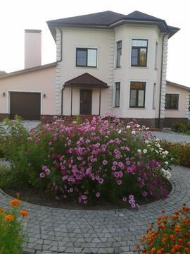 Коттеджный посёлок Ильичёвка - Фото 1