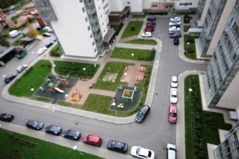 Квартира-студия на Кондратьевском 64 - Фото 3