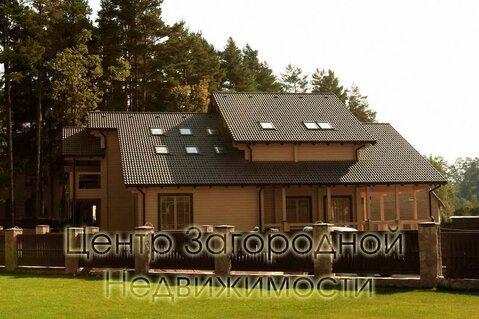 Дом, Калужское ш, 24 км от МКАД, Троицк. Калужское шоссе, 24 км от . - Фото 3